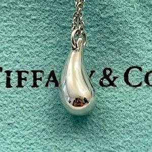 Tiffany & Co. Elsa Peretti's Teardrop Pendant